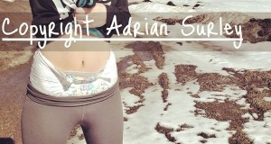 Adrian Surley Public Diapers