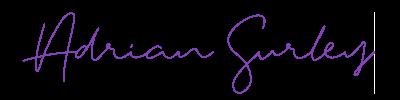 Adrian Surley Logo